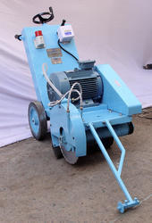 Asphalt Concrete Cutting Machine