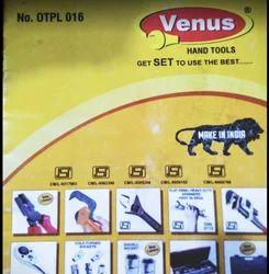 Venus Hand Tool Set