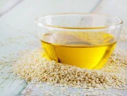 Sesame Organic Oil