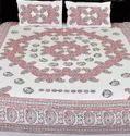 Fancy Double Bedsheet