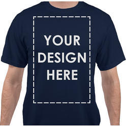 Customized Promotional T Shirt