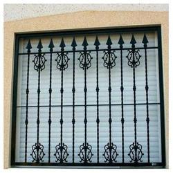 Designer MS Window Grill