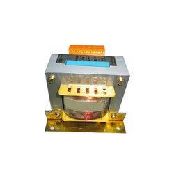 Step Up Control Transformer