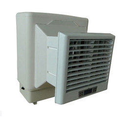 Window Blaze Air Cooler