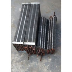 Copper Coil Cooling Coil