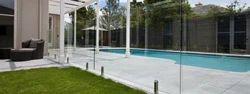 Pool Glass Spigot