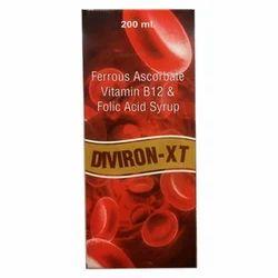 Diviron XT Syrup