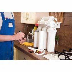 Water Purifier Maintenance Service, Residential
