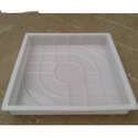 Chequered Floor Tile Mould