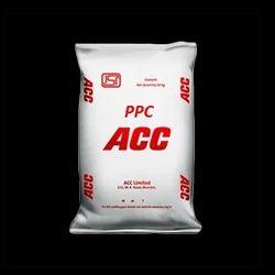 ACC ,PPC Cement