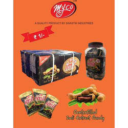 9 Month IMLI FLAVOURED CANDY, Packaging Type: Plastic Jar, India