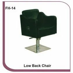 FH-14 Low Back Salon Chair