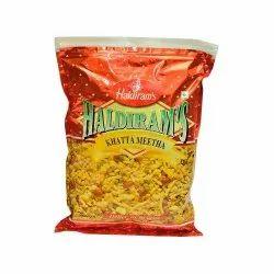 Haldirams Khatta Meetha Mixture Namkeen, Packaging Size: 200 Grams