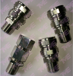 DC Cable Gland