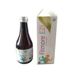 Perseus Biotech An Herbal Health Tonic, Packaging Type: Bottle