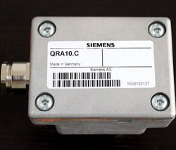 Siemens UV Flame Detector  QRA 10C