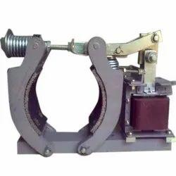 Gopal Star Three Phase Electromagnetic Hoist Brake, For Industrial, 440 V