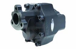 Hidromas 3 Hole Gear Pump - 43cc, 65cc, 82cc, 105cc