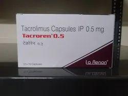 Tacroren 0.5 mG