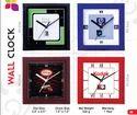 Wall Clock 501,502,503,504