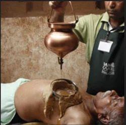 Ayurvedic Obesity Treatment Service