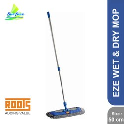 Roots Eze Clean Wet & Dry Mop , 50 cm