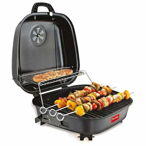 Image result for electric barbecue