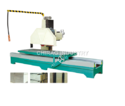 Fully Automatic Granite Stone Cutting Machine