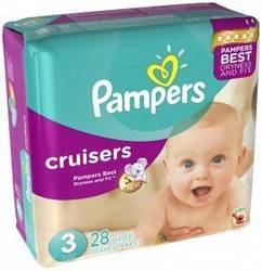 Quality Diapers Pampering Disposable Baby Diaper