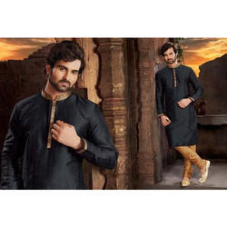 Stylish Trendy Elegant Designer Men Kurta Pyjama