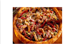 Chicken Italian Pizza (369)