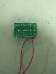 Solar Grass Cutter (Arduino Based)