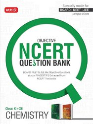 English Objective NCERT Question Bank For NEET - Chemistry