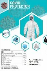 Disposable PPE Kits