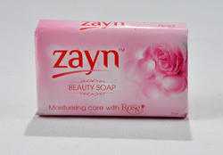 Third Party Cosmetic Zayn Rose Soap