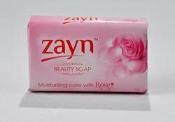 Zayn Rose Soap