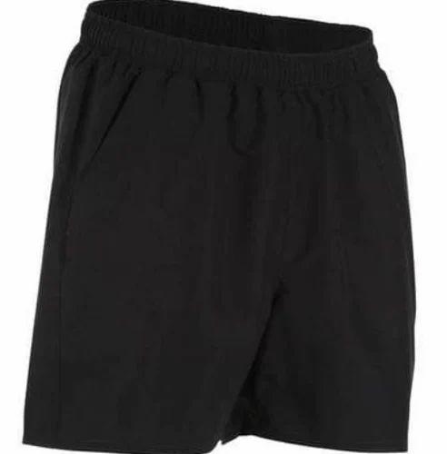 fab0e22dbfb707 DOMYOS Energy Fitness Shorts - Black, Rs 99 /piece, Decathlon | ID ...