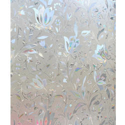 Decorative Glass, Shape: Rectangle