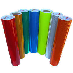 Retro Reflective Sheet Roll
