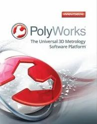 InnovMetric Software Inc - PolyWorks