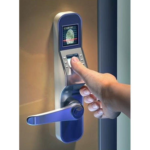 fingerprint door lock, biometrics locks for home security