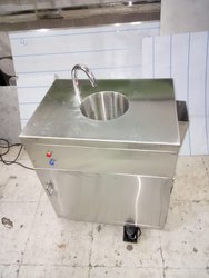 Portable Mobile Sink Unit