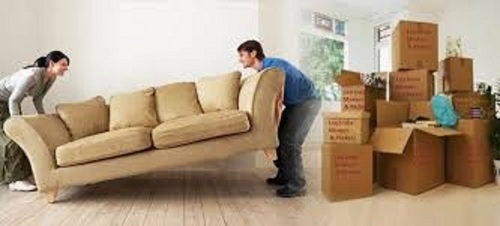 Home Relocation Services In Gurgaon