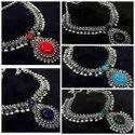 Antique Choker Necklaces Set