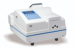 Fluorescence Spectrophotomter