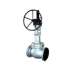 Bellow Seal Cast Globe Valves