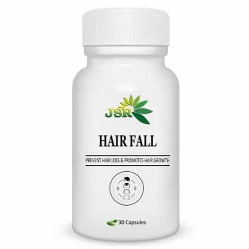 Hair Fall Capsule