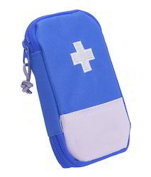 Medicine Storage Bag & Kit