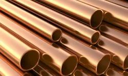 Cu 90/10 Seamless & Welded Pipes