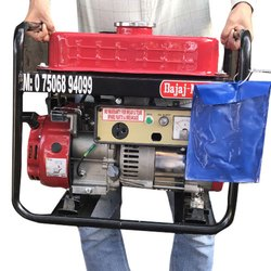 2 kW Bajaj-M Petrol Generator